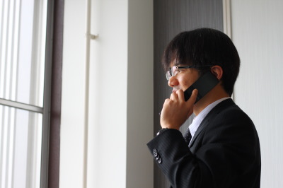 行政書士、社会保険労務士への相談予約