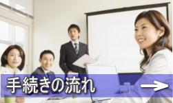 留学ビザ、学生ビザ申請、更新、変更の流れ